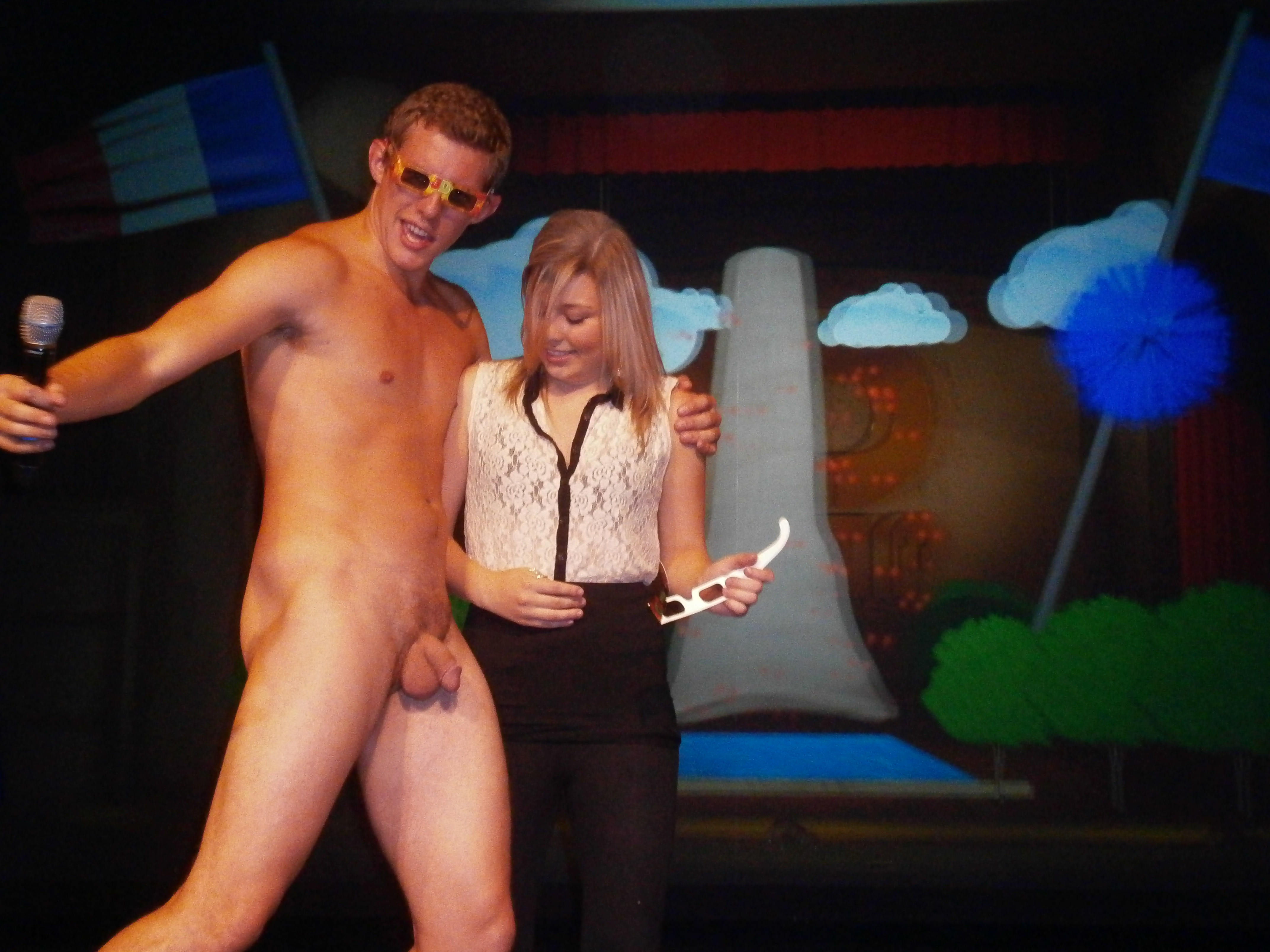 Puppetry of the Penis - Showtimes, Deals & Reviews Vegascom